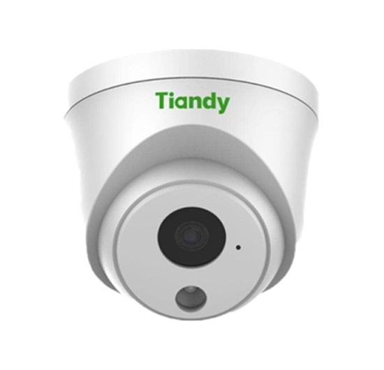 TİANDY TC-C32HN 2 MP SESLİ DOME KAMERA